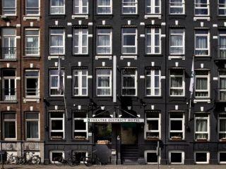 Urlaub Amsterdam im The ED Amsterdam