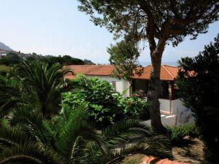 Urlaub Capo Vaticano im Villaggio Baia d'Ercole