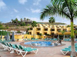 Urlaub Los Cristianos im Apartamentos Oasis Mango