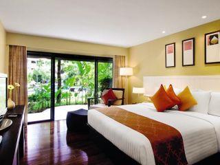Urlaub Ko Phuket im Novotel Phuket Surin Beach Resort