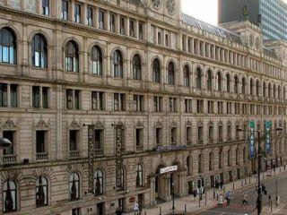 Urlaub Manchester im Britannia Hotel Manchester