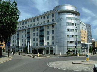 London im DoubleTree by Hilton Hotel London - Chelsea