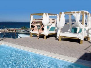 Urlaub Palma de Mallorca im BQ Aguamarina Boutique Hotel