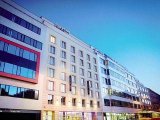 Urlaub Prag im Botanique Hotel