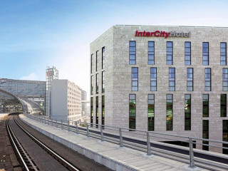 Berlin im InterCityHotel Berlin Hauptbahnhof