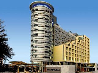 Urlaub Windhoek im Hilton Windhoek