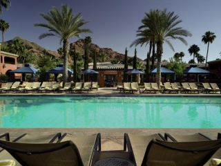 Urlaub Scottsdale im Omni Scottsdale Resort at Montelucia