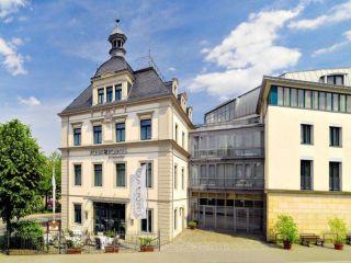Urlaub Dresden im DORMERO Hotel Dresden City