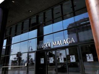 Urlaub Málaga im Vincci Malaga