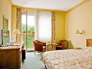 Mariánské Lázne im Health Spa Resort Villa Butterfly
