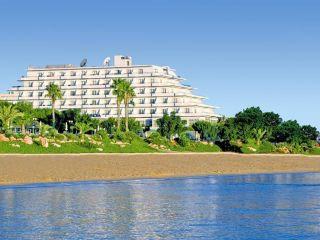 Urlaub Protaras im Vrissiana Beach Hotel