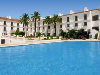 Urlaub Mijas im Hotel ILUNION Mijas