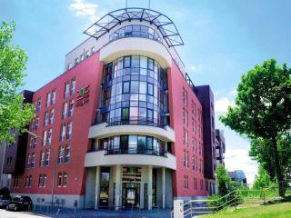 Hamburg im Bridge Inn