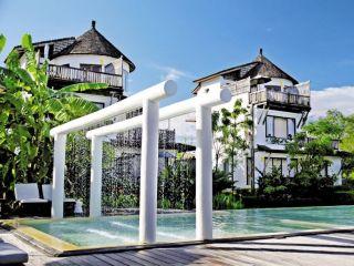 Urlaub Ko Chang im Aana Resort