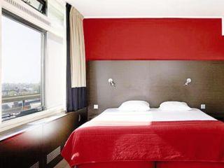 Amsterdam im Amsterdam Tropen Hotel