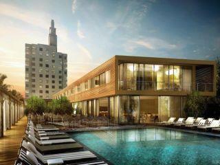 Urlaub Los Angeles im SLS Hotel A Luxury Collection Hotel Beverly Hills
