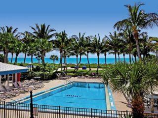 Urlaub Sanibel Island im Holiday Inn Sanibel Island Beach Resort