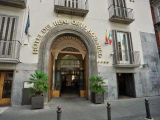 Urlaub Neapel im Real Orto Botanico