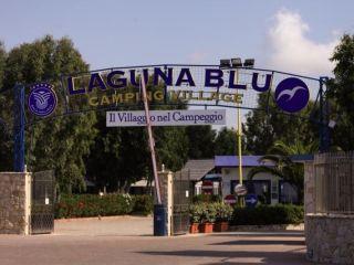 Alghero im Camping Village Laguna Blu