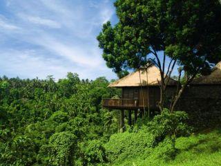 Urlaub Gianyar im Alila Ubud