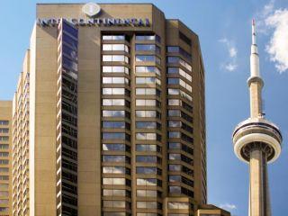 Urlaub Toronto im Intercontinental Toronto Centre