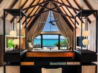 Urlaub Vonmuli im The St. Regis Maldives Vommuli Resort