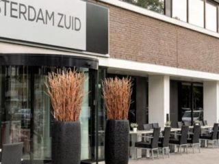 Urlaub Amsterdam im NH Amsterdam Zuid