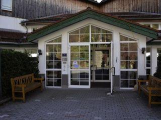 Viechtach im Hotel am Pfahl