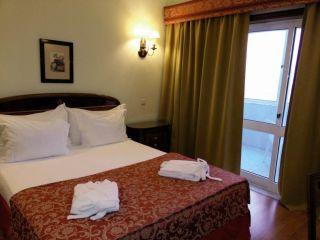 Urlaub Vila Nova de Gaia im Golden Tulip Porto Gaia Hotel