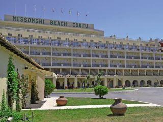 Urlaub Messonghi im Messonghi Beach Holiday Resort