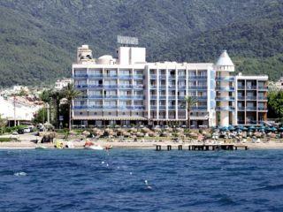Urlaub Kusadasi im Faustina Hotel & Spa