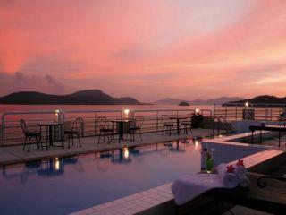 Urlaub Cape Panwa im Kantary Bay Phuket