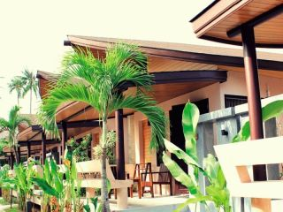 Lamai Beach im Weekender Resort