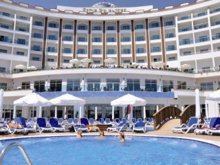 Urlaub Side im Side Prenses Resort Hotel & Spa