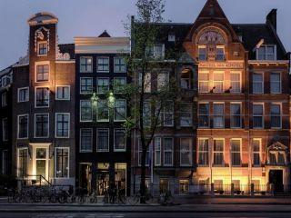 Urlaub Amsterdam im INK Hotel Amsterdam - MGallery