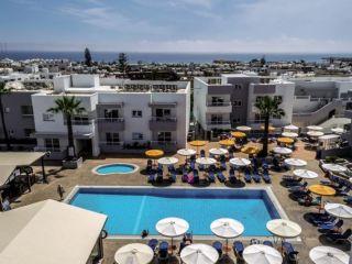 Urlaub Ayia Napa im Christabelle Hotel Apartments