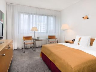 Urlaub Berlin im Holiday Inn Berlin - City West