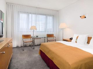 Urlaub Berlin im Holiday Inn Berlin - City West