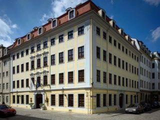 Urlaub Dresden im Romantik Hotel Bülow Residenz