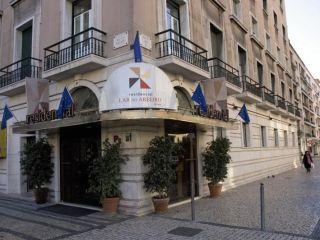 Urlaub Lissabon im Residencial Lar do Areeiro