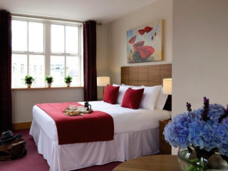 Dublin im Beresford Hotel