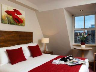 Urlaub Dublin im Beresford Hotel
