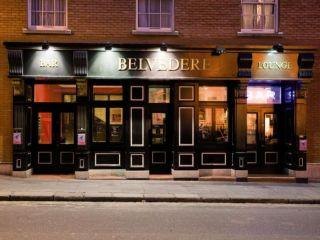 Urlaub Dublin im Belvedere Hotel