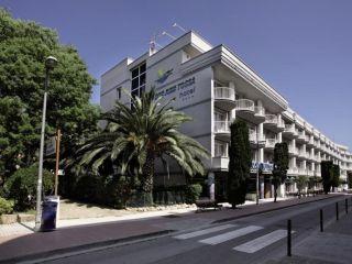 Tossa de Mar im Hotel Don Juan Tossa