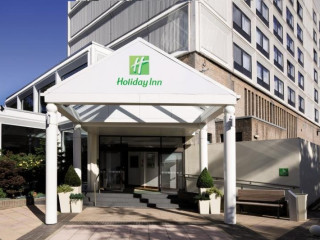 Urlaub Edinburgh im Holiday Inn Edinburgh City - West