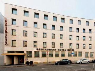 Urlaub Stuttgart im Hotel Royal