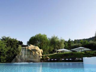 Perugia im Hotel La Meridiana