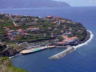 Ponta Delgada im Casa da Capelinha