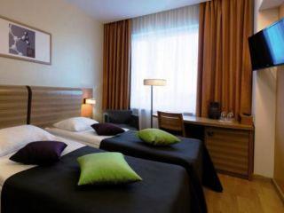 Urlaub Riga im AC Hotel Riga