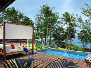 Urlaub Karon Beach im Centara Villas Phuket